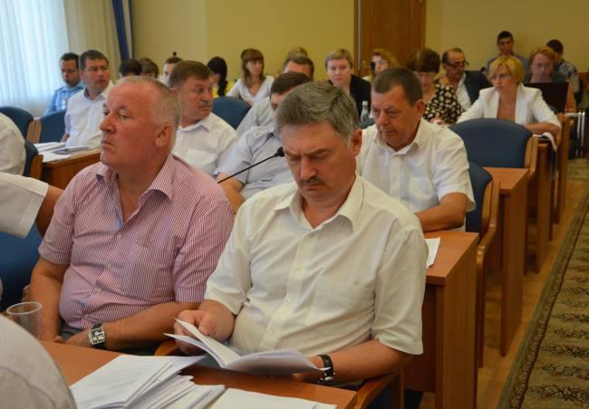 Воронеж: киоски прессы